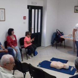 Kardiopulmonalno oživljavanje- predavanje NZZJZ