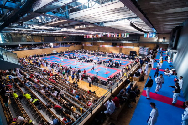 Najavljen 19. karate turnir Croatia Open