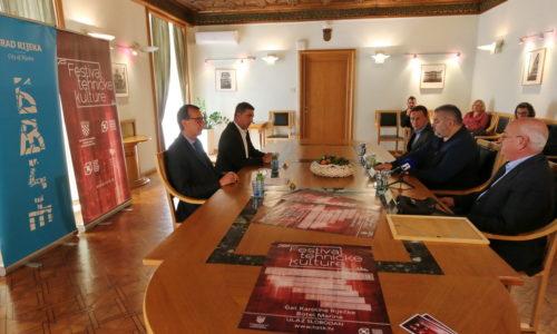 Najavljen nacionalni Festival tehničke kulture u Rijeci