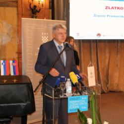 Održan poslovni forum Perspektive južnih vrata Europe