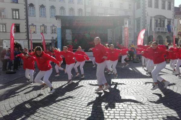 Predstavljanje programa EPK u Ljubljani
