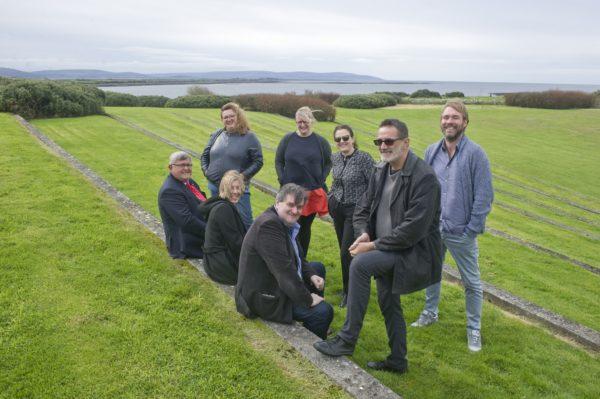 Riječki tim u Galwayu