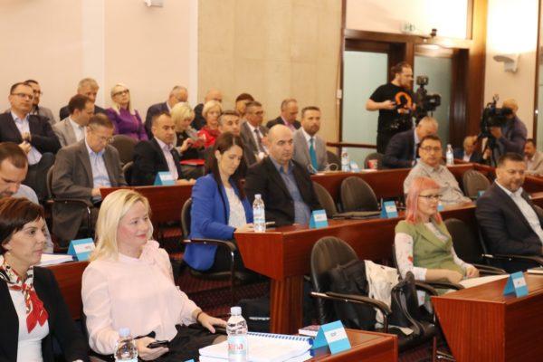 Vijećnici su osudili istup vijećnice Ivone Milinović