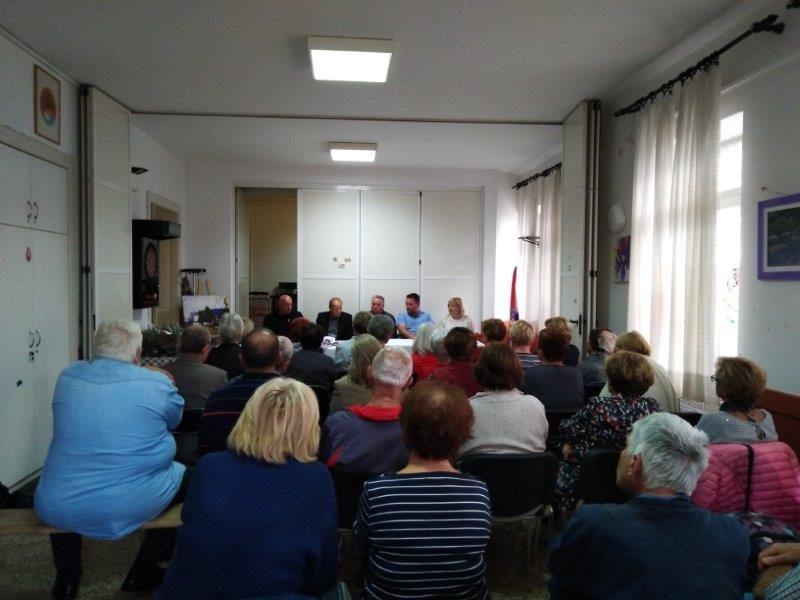 Svečana sjednica Vijeća MO Pehlin
