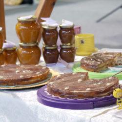 Svečano otvorenje 6. smotre pčelarstva Primorsko-goranske županije Riječki medenjak