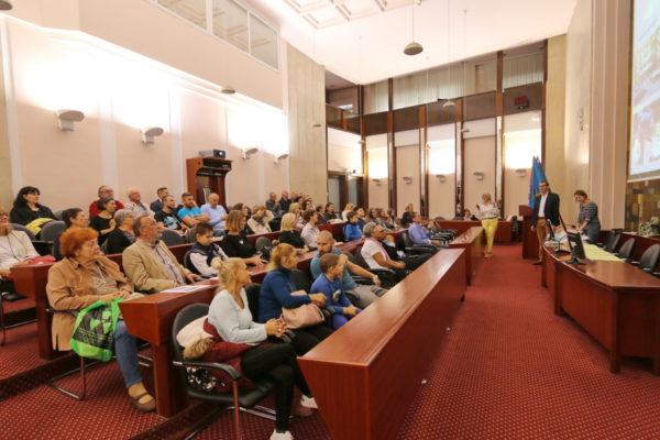 U realizaciji Riječkog programa lokalnog partnerstva u 2018. godini sudjelovalo 370 volontera