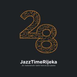 28. JazzTime - logotip