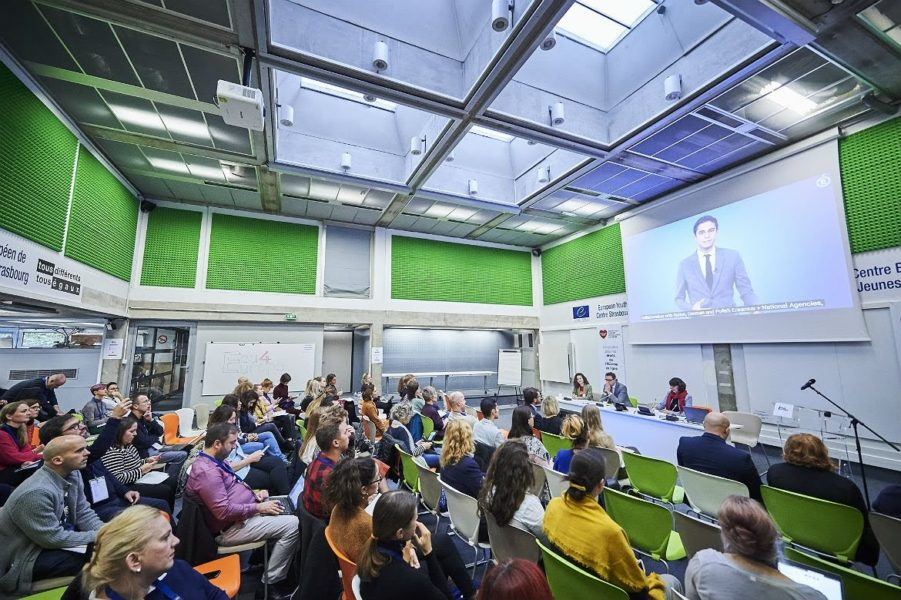 Forum na temu Obrazovanje za demokratsko građanstvo