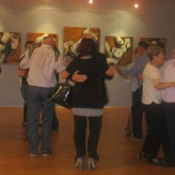 Mještani zaplesali u Hrvatskom domu Sv. Kuzam