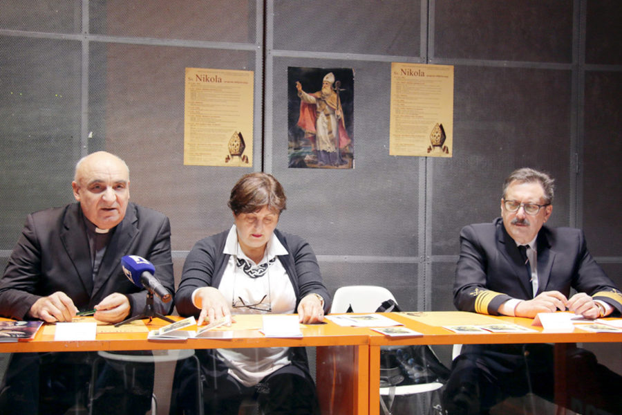 Najavljen program obilježavanja blagdana sv. Nikole