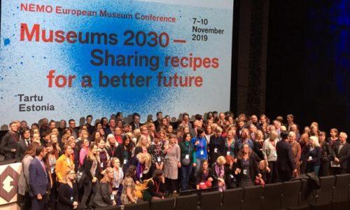 Najavljena konferencija NEMO