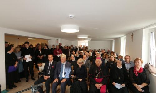 Održano svečano otvorenje Doma za osobe s demencijom Riječke nadbiskupije