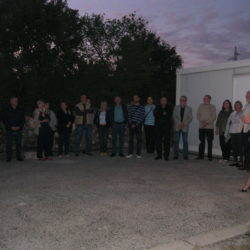 Svečano otvaranje 18. Kiparske radionice Forma Viva Sv. Kuzam