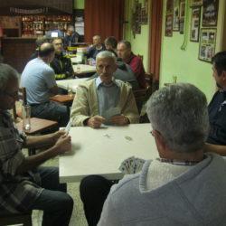 Turnir u kartama u Dragi