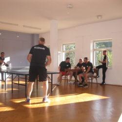 Turnir u stolnom tenisu u domu Sv. Kuzam