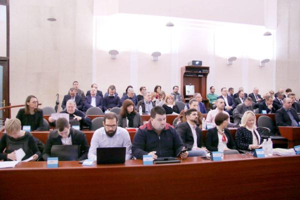 23. sjednica Gradskoga vijeća Grada Rijeke
