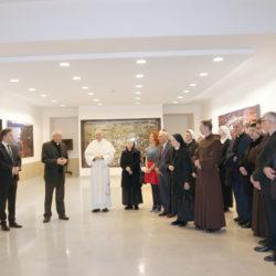 Blagdansko primanje za predstavnike vjerskih zajednica koje djeluju u Rijeci