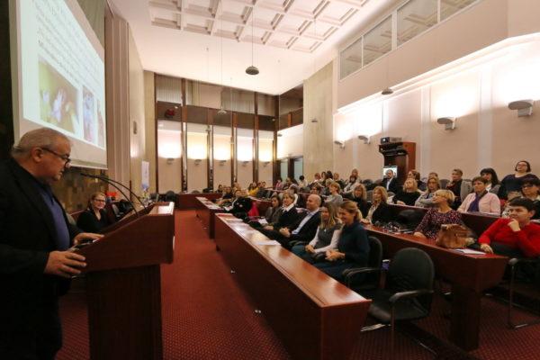 U ime Grada Rijeke skupu se obratio zamjenik gradonačelnika Nikola Ivaniš