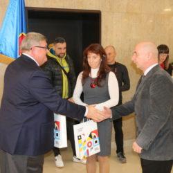 Gradonačelnik primio uspješne riječke sportaše