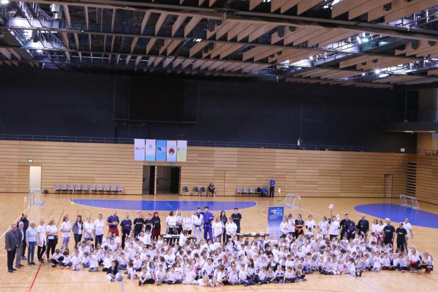 Održan Dječji festival sporta 2019