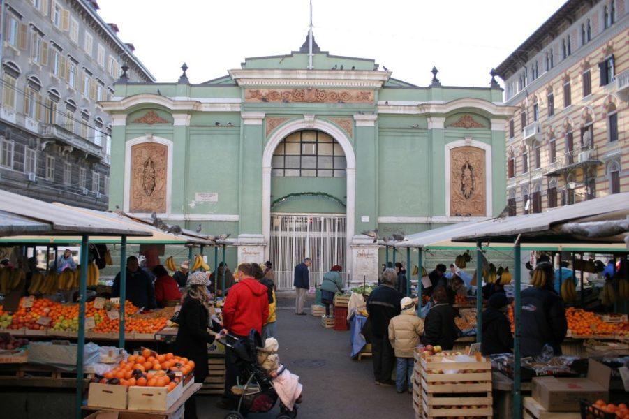 Riječka tržnica