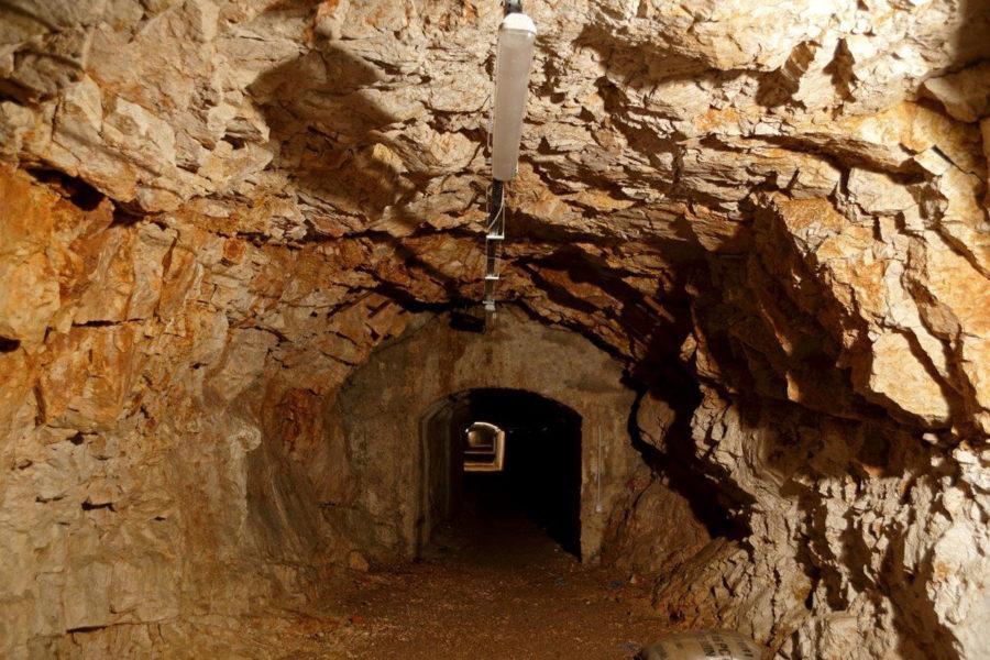 Riječki tunel zatvoren za posjetitelje do srijede 8. siječnja