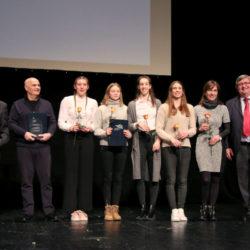 Izbor sportaša godine Grada Rijeke