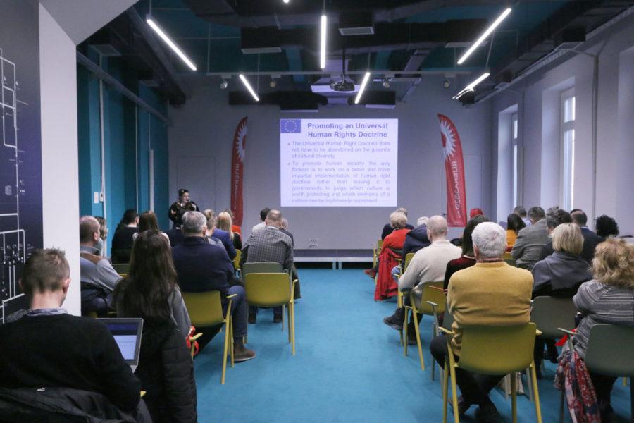 1. Međunarodna konferencija projekta Europska mreža baštinskih gradova kao mjesto interkulturalnih dijaloga u borbi protiv diskriminacije migranata i manjina
