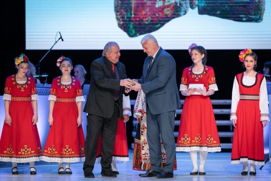 Rijeci predana titula Europske prijestolnice kulture na svečanoj ceremoniji u Plovdivu