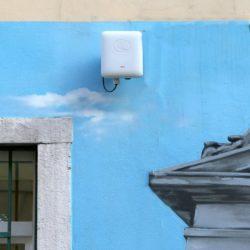 Sredstvima europske komisije prošireno područje besplatnog bežičnog interneta