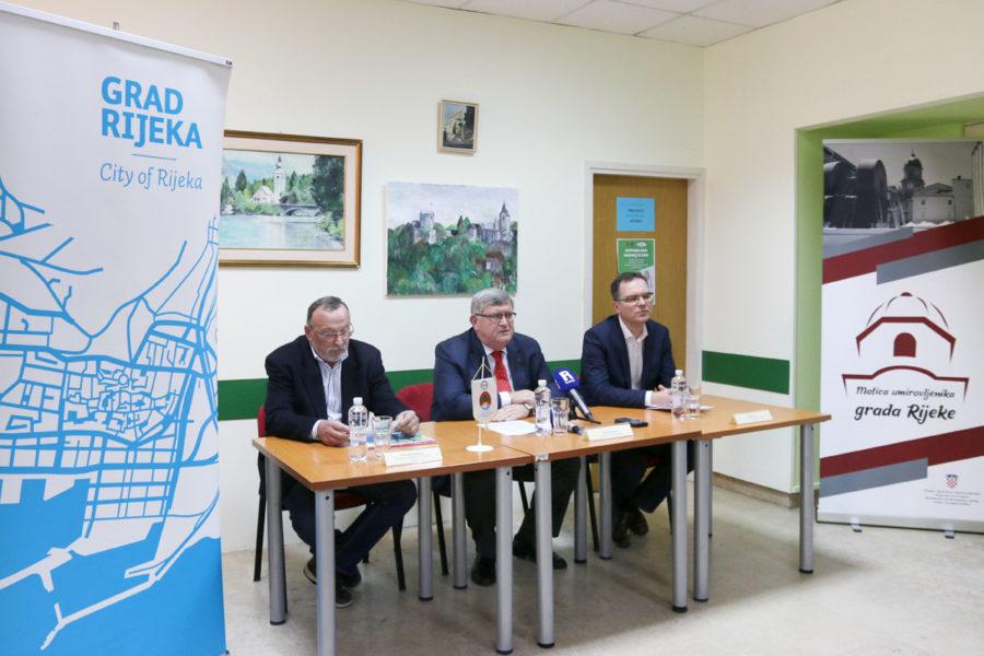 Sredstvima europske komisije prošireno područje besplatnog bežičnog interneta Grada Rijeke