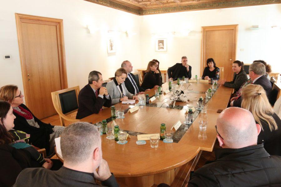 Susret predstavnika HRT, RAI i TD EPK 2020