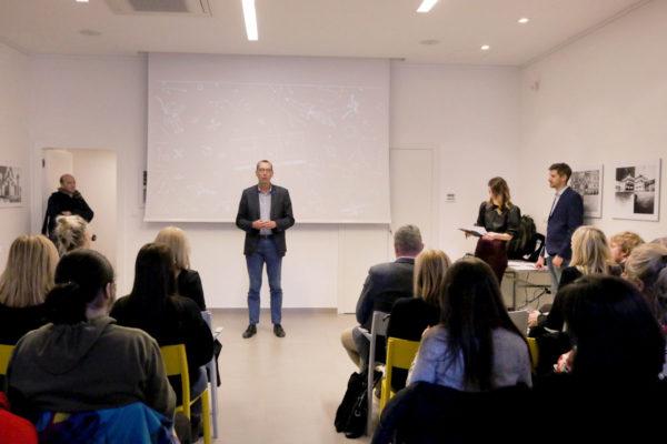 """Uručene nagrade polaznicima radionica projekta """"Budi++"""" za darovite učenike (2)"""