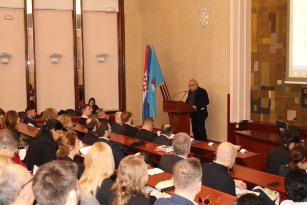 Delegacija gospodarskih savjetnika akreditiranih pri stranim diplomatskim misijama