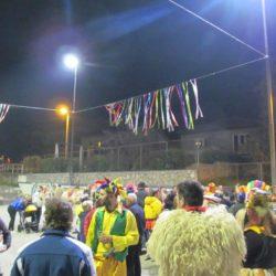 Karnevalska zabava MO Grbci 2020.