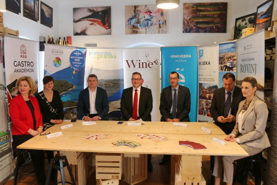 Najava festival WineRi 2020