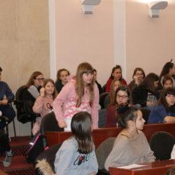 Odabrana sedma generacija ambasadora Tića za promicanje nenasilja u školama
