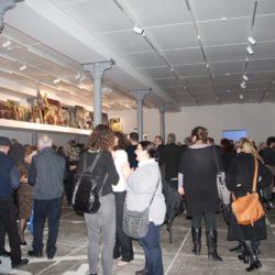 Otvaranje izložbe Davida Maljkovića S kolekcijom u MMSU