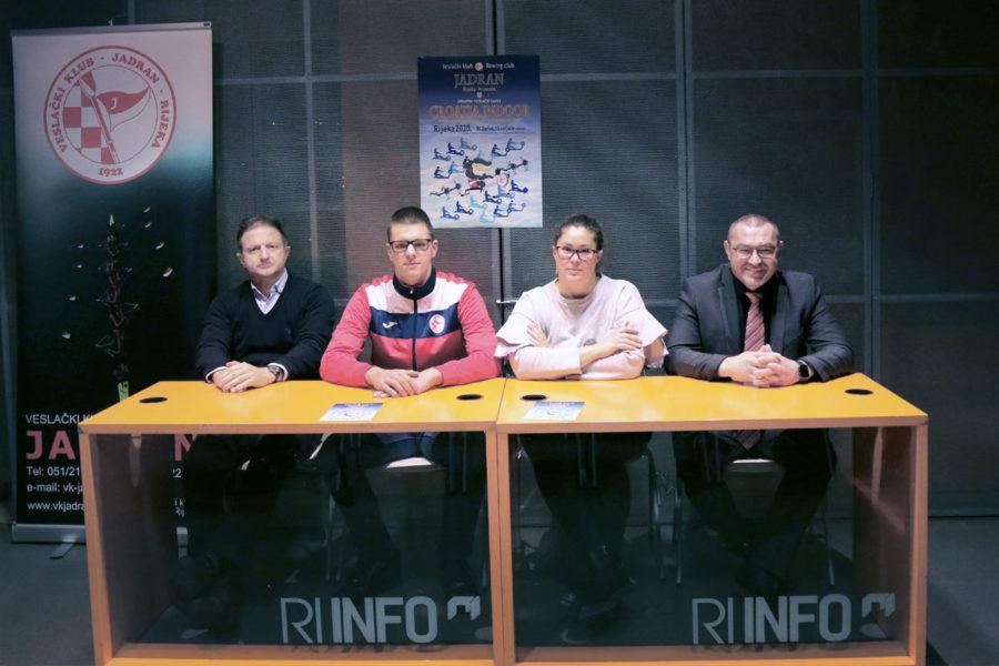 U Centru Zamet ove nedjelje Otvoreno prvenstvo Hrvatske u ergometrima