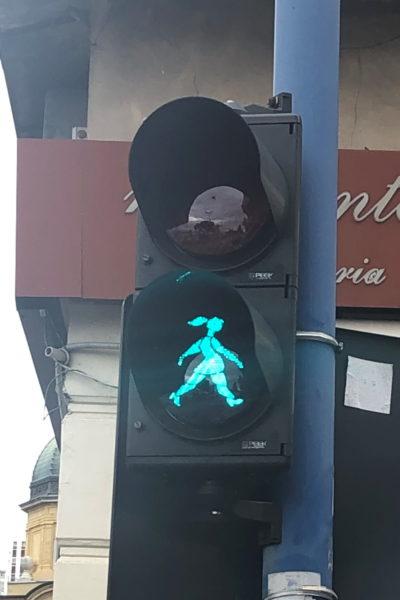 Ženski semafori