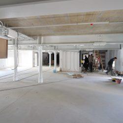Dječja kuća - Cigleni objekt radovi rekonstrukcije i uređenja - Kompleks Benčić