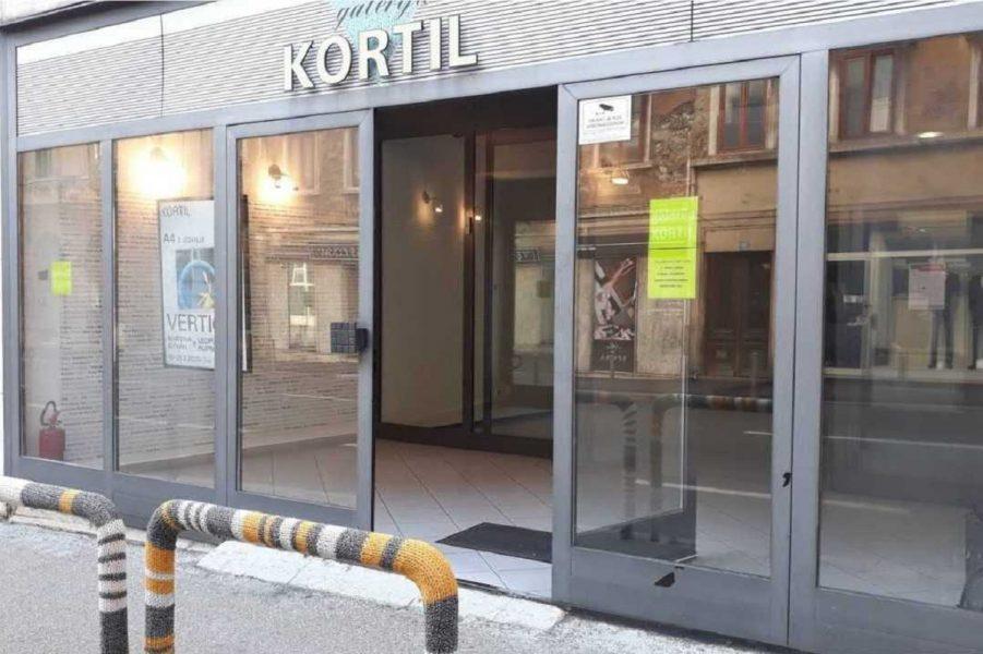 Galerija Kortil