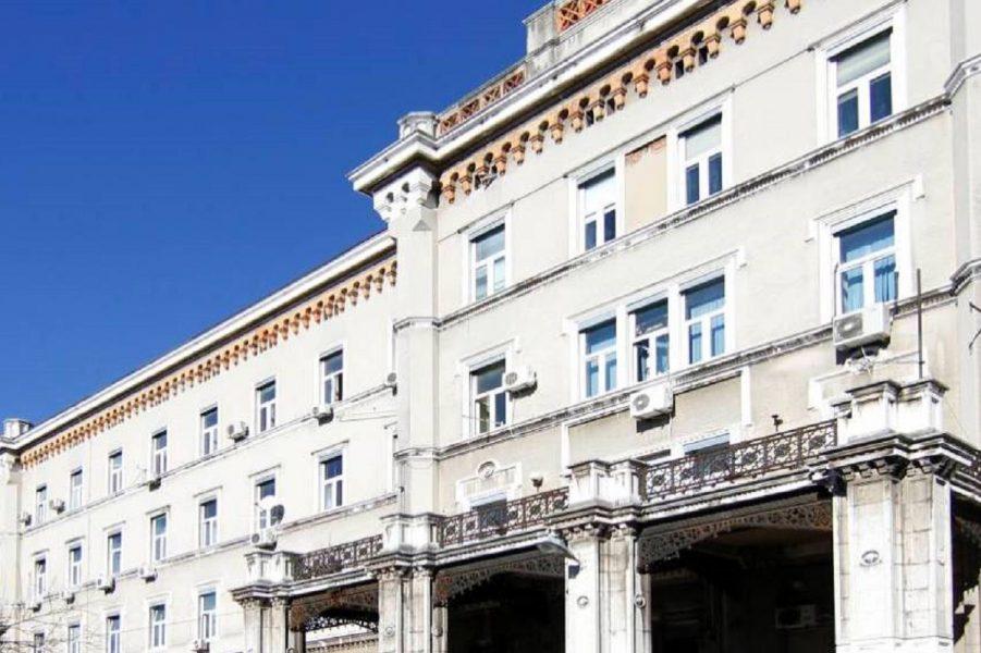 KBC Rijeka (foto:www.kbc-rijeka.hr)