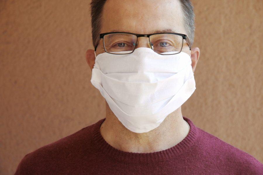 Periva zašittna maska
