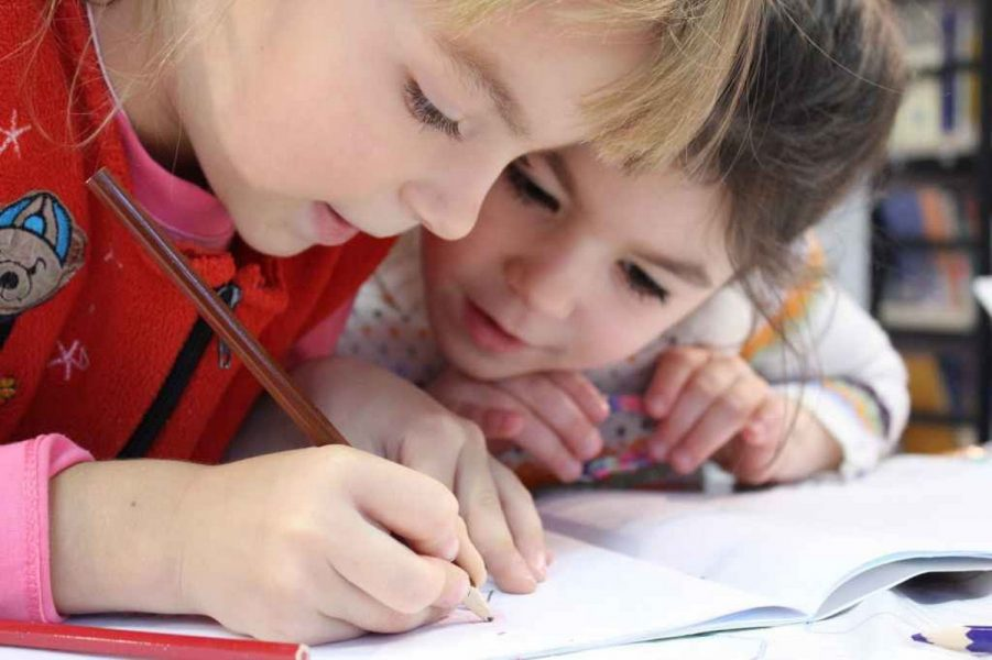 Program javnih potreba u predškolskom odgoju