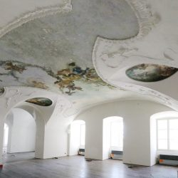 Uređenje Palače šećerane ex Upravna zgrada Rikard Benčić za Muzej grada Rijeke