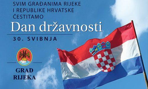 Čestitamo Dan državnosti
