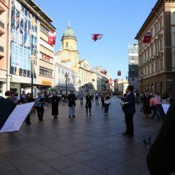 Dan Europe obilježen glazbenim performansom Zbora EPK Rijeka 2020
