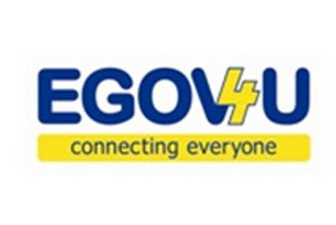 EGOV4U - E-uprava za vas