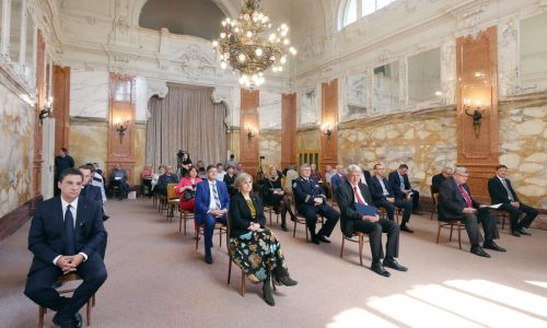 Održana svečana akademija povodom Dana Državnosti